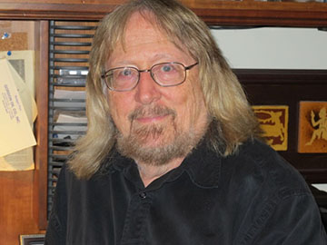 Brian Heinz